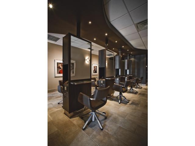 Salon Silk Picture Gallery